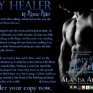 My Healer Teaser #1