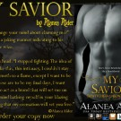 My Savior Teaser #1