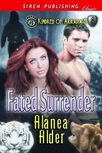 Kindred of Arkadia Book Six