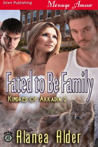 Kindred of Arkadia Book Two